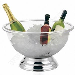 Емкость для охлаждения шампанского 16 л Мир Посуды - все для баров и рестаранов, посуда оптом. EX2TF9IH