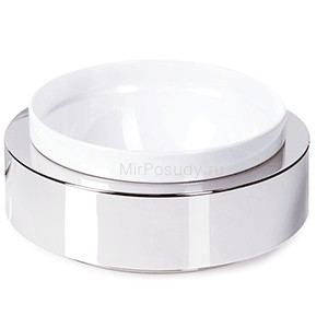 Салатник+подставка Мир Посуды - все для баров и рестаранов, посуда оптом. WJU8MILE