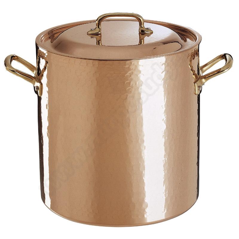 Набор медной посуды 10 предметов Мир Посуды - все для баров и рестаранов, посуда оптом. 430F2G9A