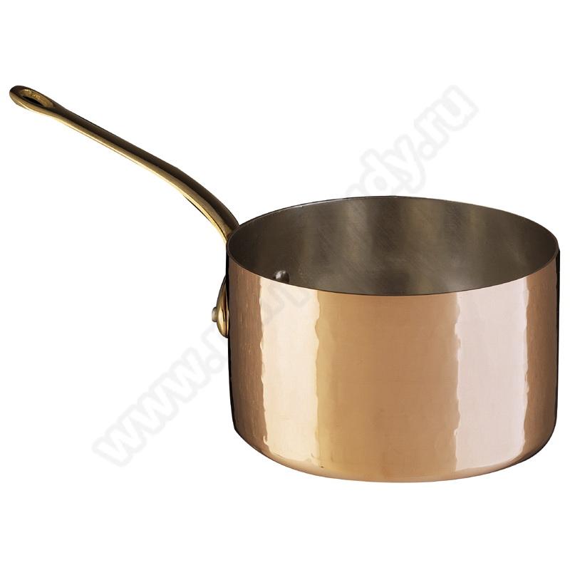 Набор медной посуды 10 предметов Мир Посуды - все для баров и рестаранов, посуда оптом. R32F4GQZ