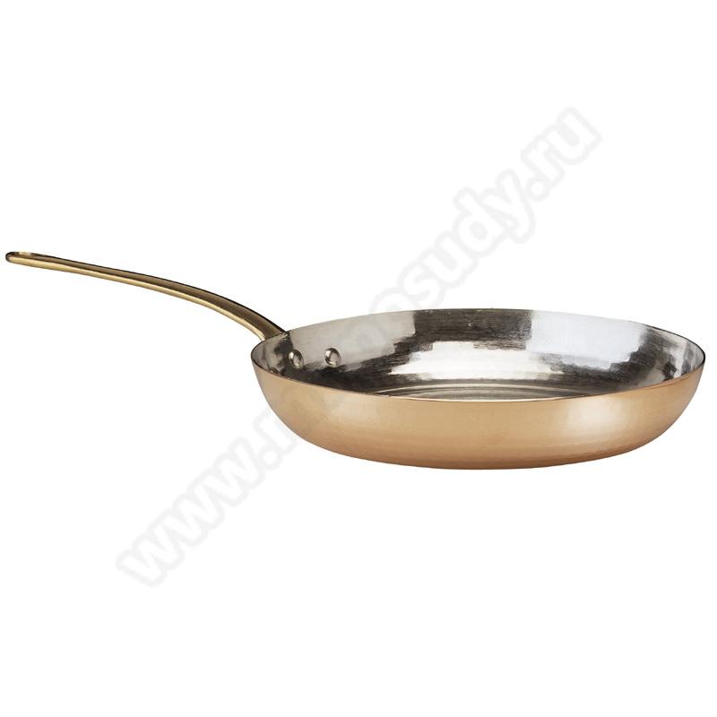 Набор медной посуды 10 предметов Мир Посуды - все для баров и рестаранов, посуда оптом. G9PHQ38E